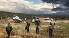 Far Cry 5 - a vidéki Amerika minden kelléke megvan az első trailerben kép