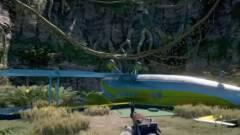 Egy modder a Far Cry 5-ben alkotta újra a Lost sorozat szigetét kép