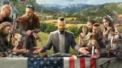 Far Cry 5 - egy fontos kérdést biztosan megválaszol az első hivatalos kép kép