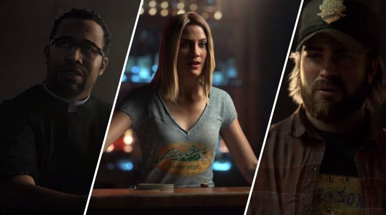 Far Cry 5 - ők lesznek a legjobb haverjaink bevezetőkép