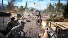 Far Cry 5 - coopban is végignyomhatjuk az egész sztorit kép