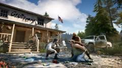 Far Cry 5 - már te is megnézheted az élőszereplős rövidfilmet kép