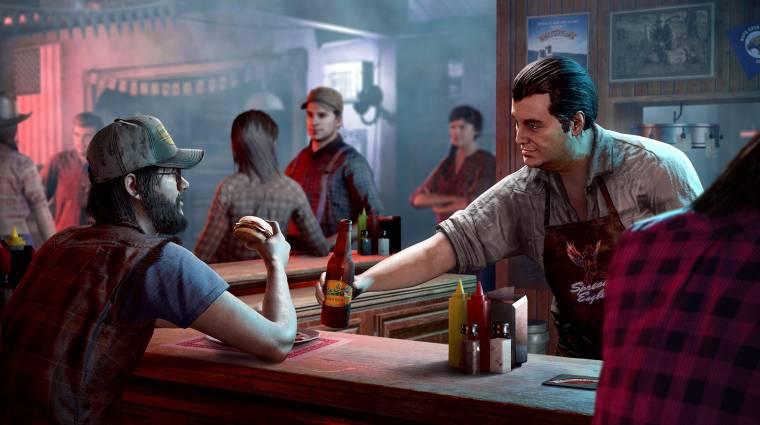 Továbbra is a Far Cry 5 áll a brit eladási listák élén bevezetőkép