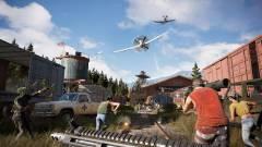 Far Cry 5 - Hurk-öt nyugtatja és a stabilitáson javít az új patch kép