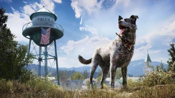 Ingyen kipróbálható lesz a Far Cry 5 kép