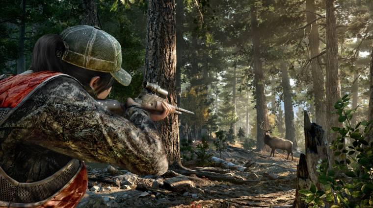 A Far Cry 5 a jelenlegi generáció eddigi legsikeresebb Ubisoft játéka bevezetőkép