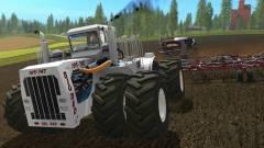 Farming Simulator 17 - az új DLC elhozza a világ legnagyobb traktorját kép
