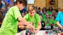 A járványra is felkészült a FIRST LEGO League - indul a regisztráció kép
