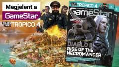 Nekromanta és diktátor a 2017/05-ös GameStarban kép