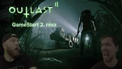 Ne nyalj meg! - Outlast 2 GameStart 2. rész kép