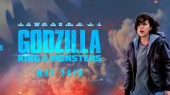 Nézd meg Mille Bobby Brown-t ebben a feszült Godzilla 2 teaserben kép