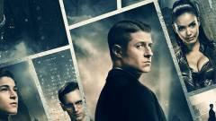 Gotham - Lehullt a lepel a következő évad rosszfiújáról? kép