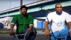 Ilyen lehetne egy GTA: San Andreas remaster kép