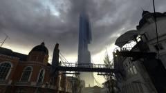 Half-Life 2 - ilyen egy játékdizájner szemével kép