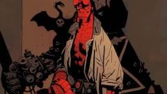 Új részletek derültek ki a Hellboy rebootról kép