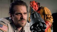 Ron Perlman szurkol az új Hellboynak kép