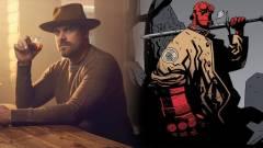 A Hellboy reboot folytathatta volna Del Toro univerzumát kép