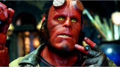 Ne számítsunk Ron Perlman feltűnésére a Hellboy rebootban kép
