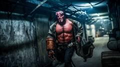 Hellboy - nem lesz hiány erőszakból kép