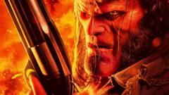 Hellboy - itt a második trailer, egyre keményebb a hangulat kép
