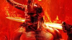 Nézd meg premier előtt az új Hellboy filmet! (Lezárva) kép