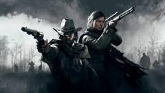 Hunt: Showdown livestream - mi vadászunk, vagy ránk vadásznak? kép