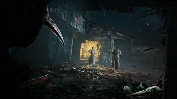 Xboxon három izgalmas játékot is ingyenesen játszhatunk a hétvégén kép