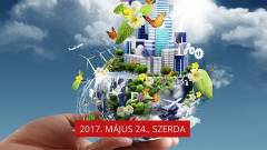 InnoWorld 2017 konferencia kép