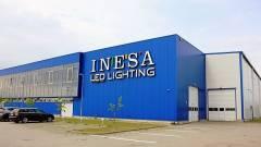 Ismét többmilliós beruházást tervez itthon az INESA kép
