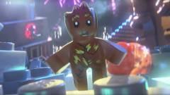 LEGO Marvel Super Heroes 2 - kicsi Groottal és Dr. Strange-dzsel jön a folytatás kép