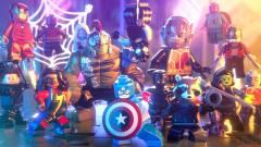 LEGO Marvel Super Heroes 2 - ebben is bébi Groot a legmenőbb kép