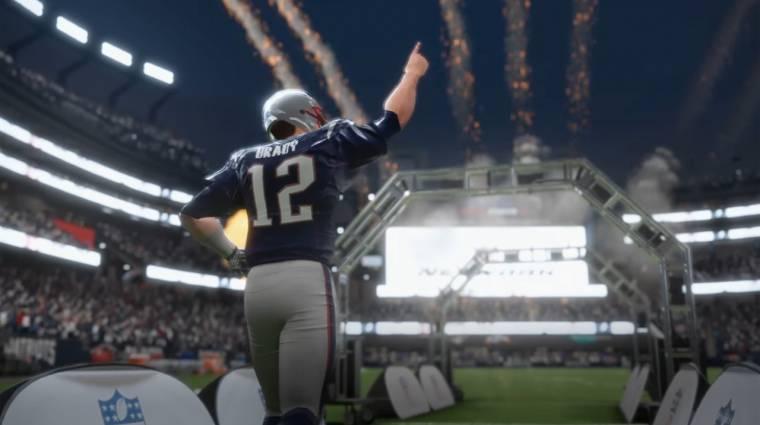 Madden NFL 18 - sztorimódot sejtet az első trailer bevezetőkép