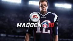 EA Play - a Madden NFL 18-ban is lesz sztorimód kép