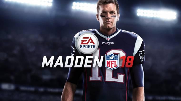 EA Play - a Madden NFL 18-ban is lesz sztorimód bevezetőkép