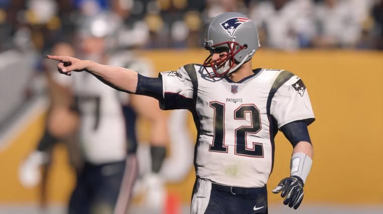 Madden NFL 18 - a hétvégén ingyen próbálhatjuk ki Xbox One-on bevezetőkép