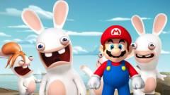 Újabb forrás szerint jön a Mario-Rabbids szerepjáték kép