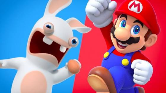 Mario + Rabbids: Kingdom Battle infódoboz