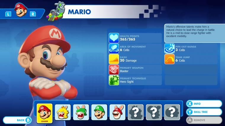 Mario most már hivatalosan sem dolgozik vízvezetékszerelőként bevezetőkép