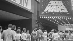 Mi lett volna, ha megbukik az első Star Wars? kép