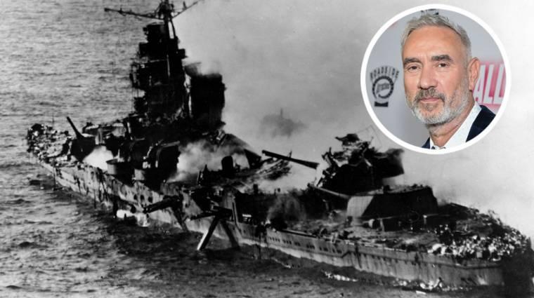 Sztárgárdával készít világháborús filmet a Függetlenség napja rendezője kép