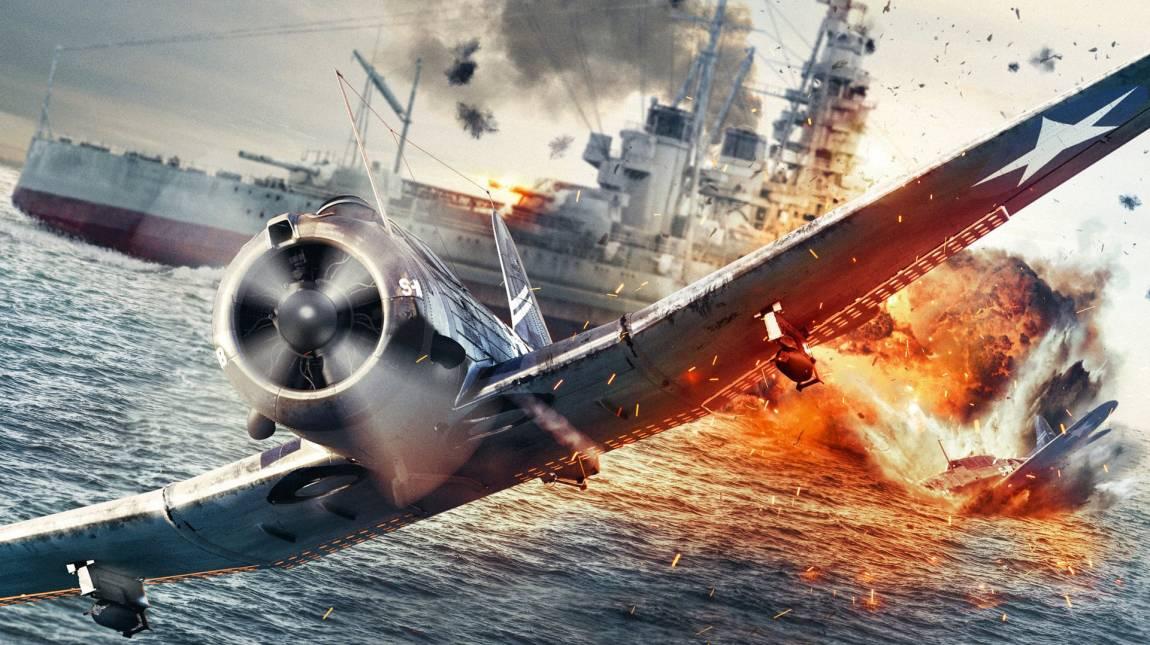 Midway - Kritika kép