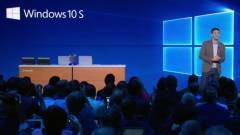 Minden, amit a Windows 10 S-ről tudni érdemes kép