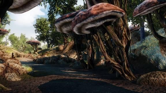 Gyönyörűen fest a The Elder Scrolls III: Morrowind több mint 300 moddal felturbózva kép