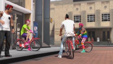 NBA 2K18 - így lesz belőle egy kicsit The Sims