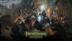 Chris Avellone vezényletével készül a Pathfinder: Kingmaker szerepjáték kép
