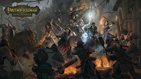 Pathfinder: Kingmaker infódoboz