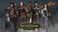 Pathfinder: Kingmaker - megjelent a Deep Silver szerepjátéka kép