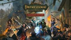 Ingyenes tartalmakkal bővül a Pathfinder: Kingmaker kép