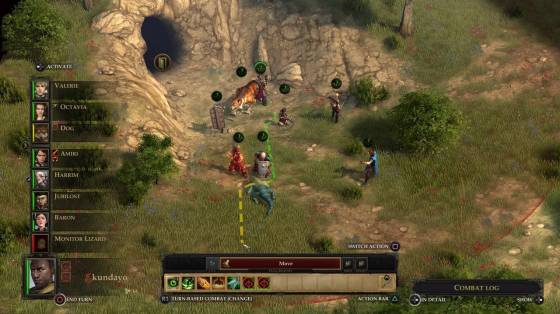 Pathfinder: Kingmaker - Definitive Edition infódoboz