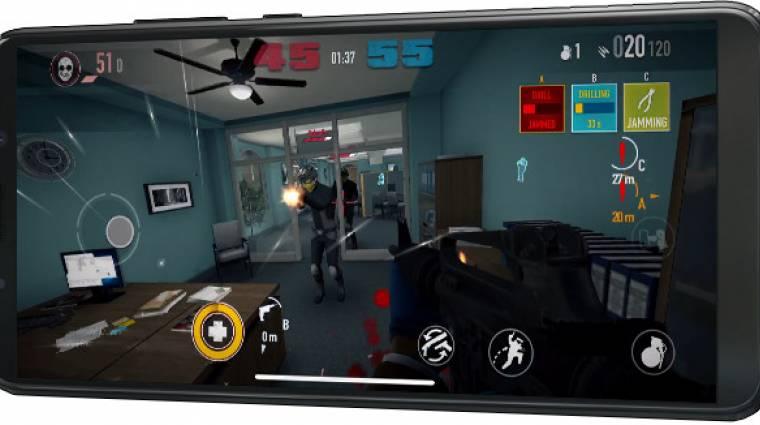 Payday: Crime War - nemsokára mobilon játszhatjuk a Payday-t bevezetőkép